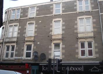 Thumbnail 3 bed flat to rent in Blackness Road, Westend