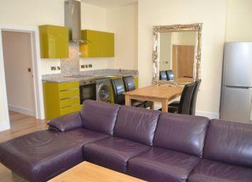 Thumbnail 1 bedroom flat to rent in Flat 3, 6 Oxford Street, Nottingham