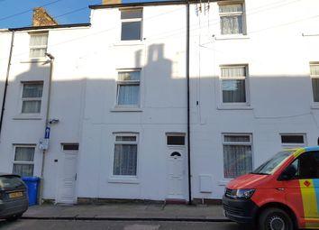 1 bed flat to rent in Trafalgar Road, Scarborough YO12