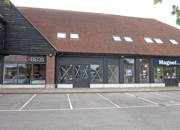 Retail premises to let in Unit 2 The Seed House, Bell Walk, Uckfield TN22