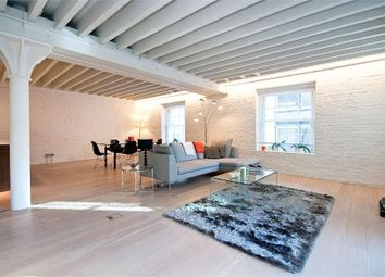 Thumbnail 2 bed flat to rent in New Street, London