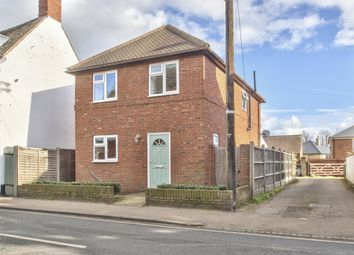 Thumbnail 3 bed detached house for sale in King Street, Potton, Sandy, Bedfordshire