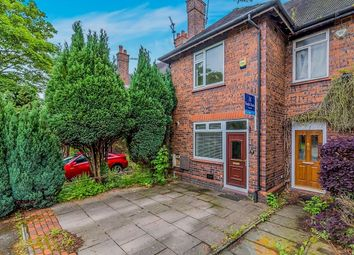 Thumbnail 1 bedroom property for sale in St. Christopher Avenue, Hartshill, Stoke-On-Trent