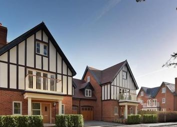 Thumbnail 4 bed link-detached house for sale in Taplow Riverside, Mill Lane, Taplow