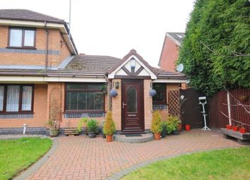 Thumbnail 2 bedroom semi-detached bungalow for sale in Canterbury Park, Allerton, Liverpool