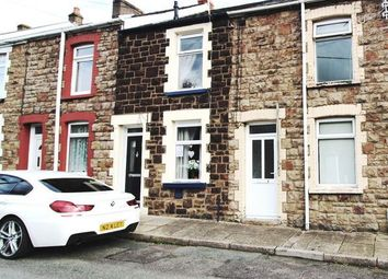 Thumbnail 2 bed terraced house for sale in Park View, Waunlwyd, Ebbw Vale