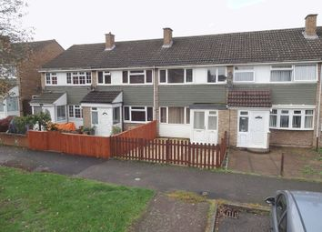 Thumbnail 3 bed terraced house for sale in Celina Close, Bletchley, Milton Keynes