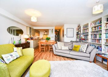 Thumbnail 1 bed flat for sale in Eleanor Close, Lewes, East Sussex