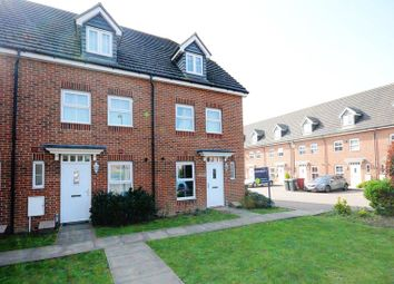 Thumbnail 3 bedroom end terrace house to rent in Eaton Avenue, Slough