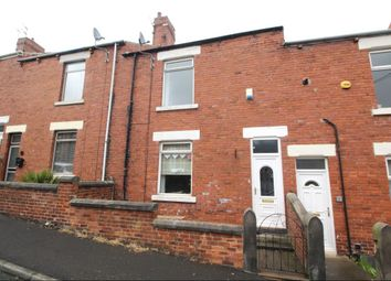2 bed terraced house for sale in Federation Terrace, Tantobie, Stanley DH9
