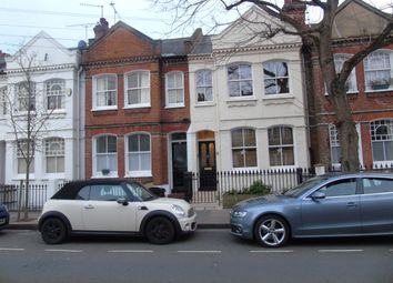Thumbnail 2 bed duplex to rent in Hazlebury, Fulham