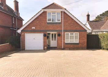Thumbnail 3 bed detached house for sale in The Fairway, Sandown