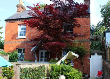 Thumbnail 3 bed detached house for sale in Greys Road, Henley-On-Thames