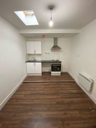 Thumbnail 1 bed flat to rent in Cannon Street Road, London