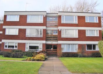 Thumbnail 2 bed flat to rent in Harrisons Road, Edgbaston, Birmingham