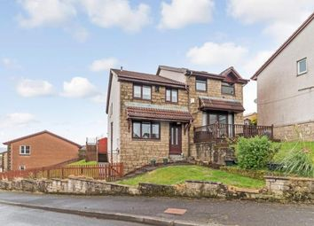Thumbnail 3 bed semi-detached house for sale in Luss Place, Greenock, Inverclyde