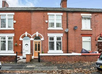 2 bed terraced house for sale in Crowthorn Road, Ashton Under Lyne, Tameside, Greater Manchester OL7