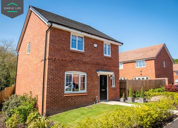 Thumbnail 4 bed semi-detached house to rent in John Hunt Avenue, Trench, Telford