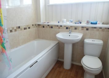Thumbnail 3 bed terraced house to rent in Simmons Drive, Quinton, Birmingham