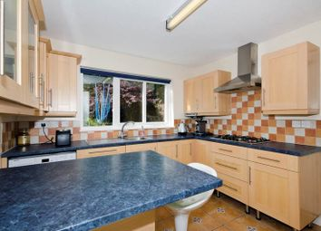 Thumbnail 4 bedroom detached house to rent in Seaview Place, Bridge Of Don, Aberdeen