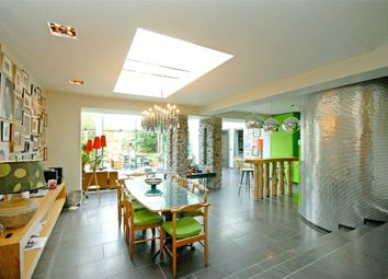 Thumbnail 5 bed detached house for sale in Willesden Lane, Willesden Green, London