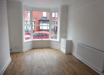 Thumbnail 4 bed terraced house to rent in Bennett Street, Garston, Liverpool