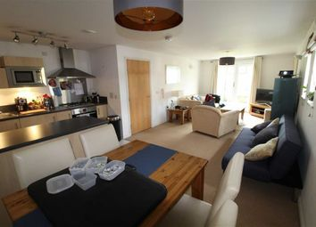 Thumbnail 1 bed flat for sale in Woodthorpe Mews, Woodthorpe, Nottingham