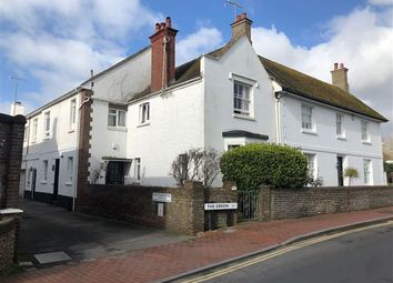 Thumbnail 3 bed end terrace house to rent in The Green, Rottingdean, Brighton