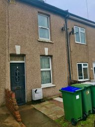 Manor Road, Erith DA8. 2 bed terraced house for sale
