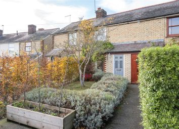 Thumbnail 3 bed terraced house for sale in Stansted Road, Birchanger, Bishop's Stortford, Herts