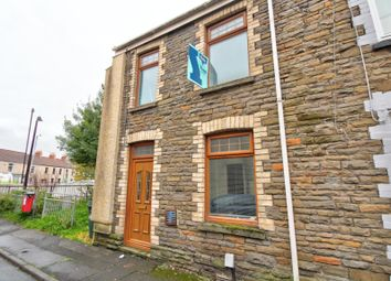 Thumbnail 2 bed end terrace house for sale in King Street, Neath