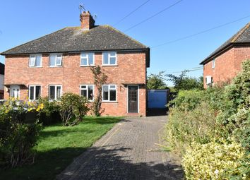 Thumbnail 3 bed semi-detached house for sale in Aston Cross, Tewkesbury