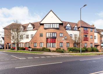 1 bed flat for sale in Norton Way North, Letchworth Garden City SG6