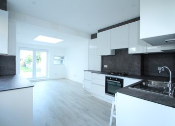 Thumbnail 4 bed semi-detached house to rent in Stanley Road, Bromley, Bromley