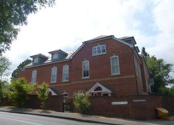 Thumbnail 2 bed flat to rent in School Hill, Wrecclesham, Farnham