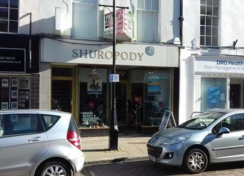 Thumbnail Retail premises to let in Ground Floor Retail Premises, 8, Priory Place, Doncaster