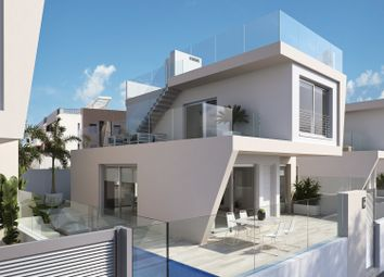 Thumbnail 3 bed detached house for sale in Mil Palmeras, Alicante, Valencia, Spain