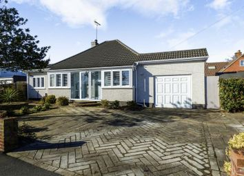 Thumbnail 3 bed detached bungalow for sale in Keswick Road, Orpington