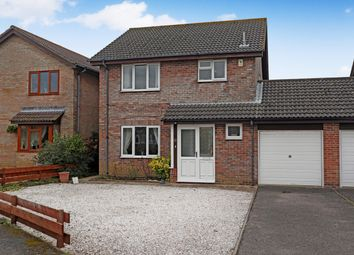 3 bed link-detached house for sale in Oak Gardens, Everton SO41