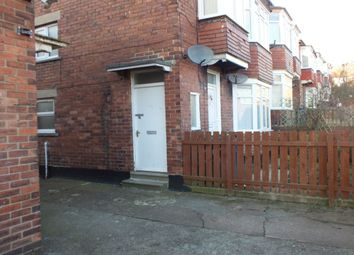 Thumbnail 3 bed flat to rent in Brancepeth Avenue, Newcastle Upon Tyne