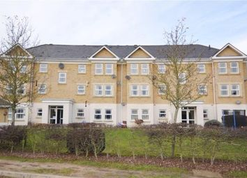 Thumbnail 2 bed flat for sale in Suffolk Court, Deepcut, Camberley