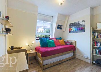 Thumbnail 3 bedroom flat to rent in Tavistock Place, Bloomsbury
