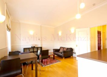 Thumbnail 2 bed flat to rent in Haverstock Hill, London, Belsize Park