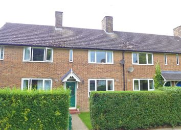 Thumbnail 2 bed terraced house to rent in The Close, Dishforth Airfield, Boroughbridge