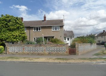 Thumbnail 3 bed semi-detached house to rent in Westmoor Avenue, Sawston