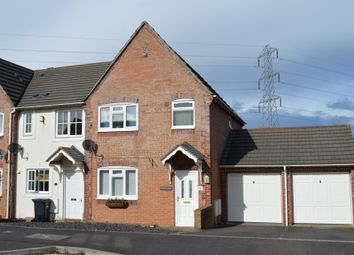 Thumbnail 3 bed property for sale in Maltlands, Locking Castle, Weston-Super-Mare