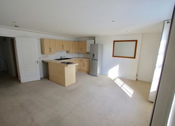 Thumbnail 2 bed flat to rent in North Street, Fowey
