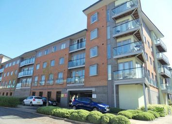 Thumbnail 3 bed flat for sale in Cameronian Square, Gateshead, Tyne And Wear