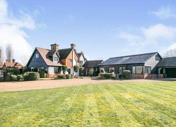 East Clandon, Guildford, Surrey GU4. 6 bed detached house for sale