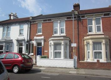 Thumbnail 6 bed property to rent in Manners Road, Southsea